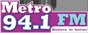 Metro 94.1 fm